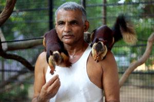 Baba Amate Hemalkasa Animal Ark
