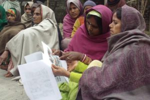 Community Volunteering Programme