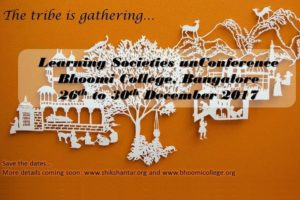 Learning Societies UnConference 2017