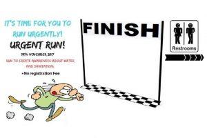 Urgent Run