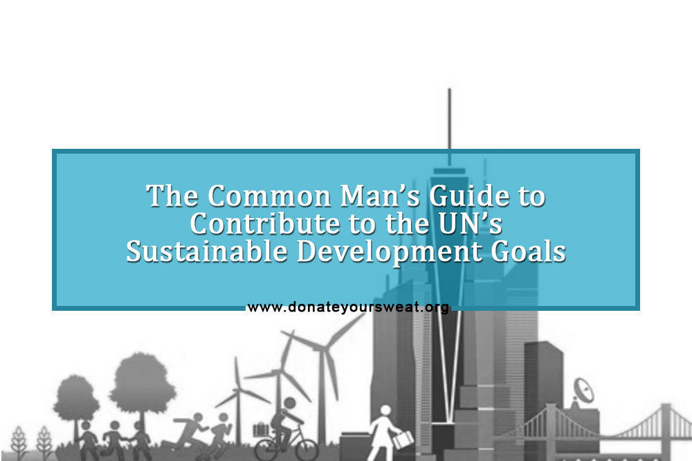 UN's Sustainable Development Goal