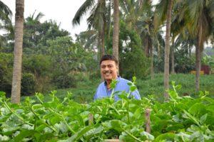 Rajesh Naik-Oddoor Farms
