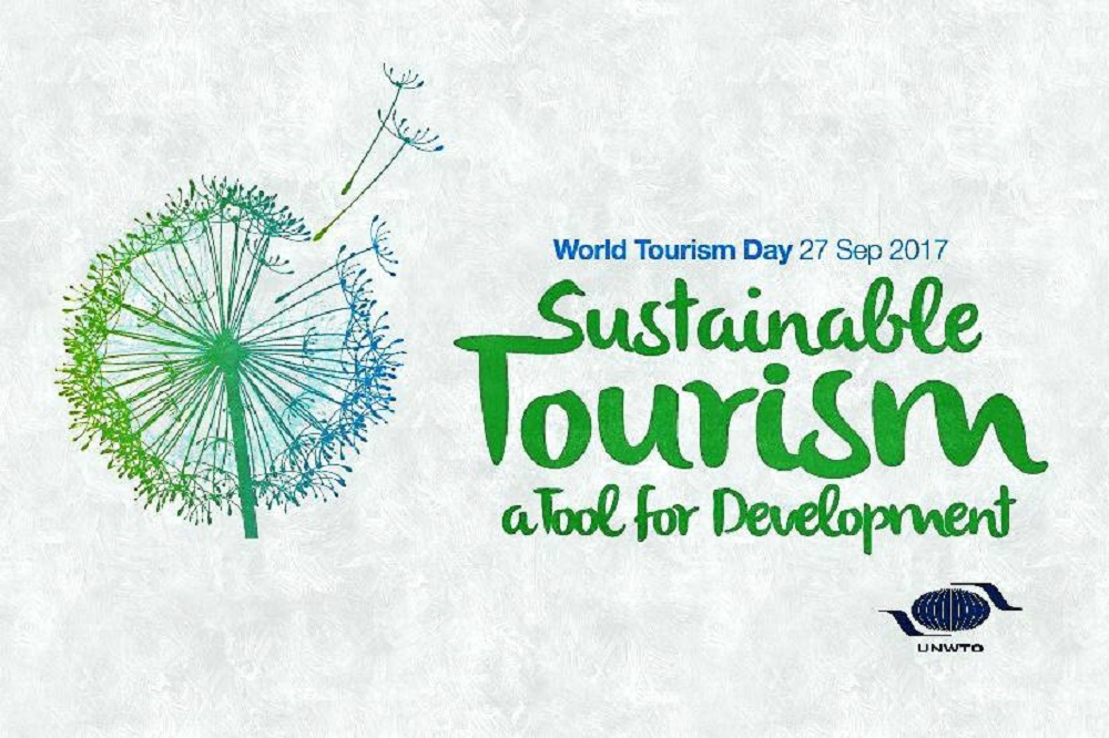 World Tourism Day Volunteering Activities