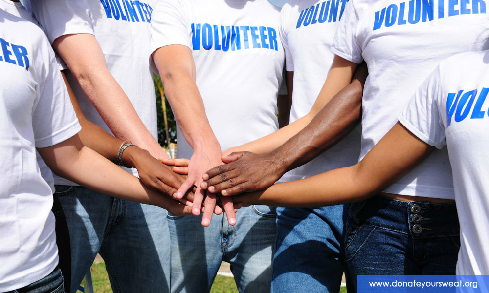 volunteer-as-team